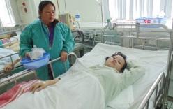 Hy hữu sản phụ sinh đôi hẹp khít van 2 lá, tăng áp phổi sống sót kỳ diệu