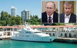 TT Putin lên tiếng tin đồn nhận du thuyền 35 triệu USD từ ông chủ Chelsea