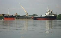 14 thuyền viên người Việt trên tàu bị chìm ở Myanmar được cứu sống