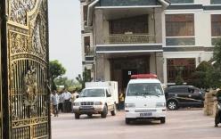 Khởi tố vụ án 2 vợ chồng bị sát hại trong ngôi biệt thự ở Tiền Giang