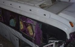 Tai nạn xe chở nhân viên casino Hồ Tràm, 26 người thương vong