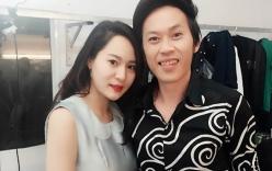 Danh hài Hoài Linh nhận