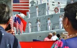 Mỹ - Trung giành nhau ảnh hưởng tại châu Á – Thái Bình Dương