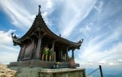 Du khách mê hồn với vẻ đẹp núi thiêng Yên Tử