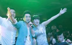 Quang Hà hé lộ tiền cát-xê hát trong tiệc sinh nhật đại gia Thái Bình