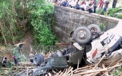 Điều tra nguyên nhân vụ tai nạn khiến 4 người chết ở Hà Giang