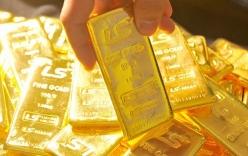 Giá vàng hôm nay 1/2: giá vàng SJC tăng 10.000 đồng/lượng