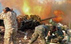 Syria thắng vang dội tại thành trì khủng bố Latakia