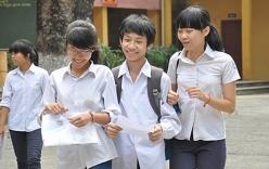 Những điểm cần lưu ý tuyển sinh vào lớp 10 ở Hà Nội năm 2016
