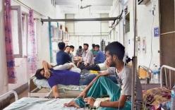200 người nhập viện do mắc bệnh lạ