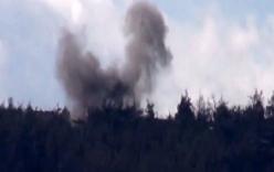 Nga công bố video bằng chứng Thổ Nhĩ Kỳ nã pháo sang Syria
