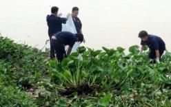 Thi thể thanh niên nổi trên sông sau nhiều ngày mất tích