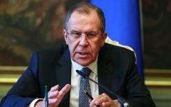 Ngoại trưởng Nga: