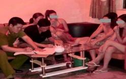 """Cảnh giác những """"tuyệt kỹ"""" trộm cắp của gái massage đèn mờ"""