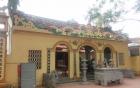 Kỳ lạ ngôi đền khắc tinh bệnh mụn nhọt nức tiếng Ninh Bình