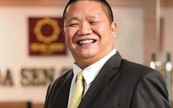 Từ tay trắng thành đại gia nghìn tỷ giàu bậc nhất Việt Nam