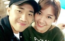 Hari Won từng âm thầm công khai tình yêu sau khi chia tay Tiến Đạt