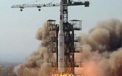Mỹ nói Triều Tiên sẽ phóng tên lửa vào ngày 8/2