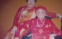 Bí quyết trường thọ của cụ bà 116 tuổi đông cháu chắt nhất TP.HCM