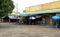Trai làng chém nhau sau cuộc nhậu, 2 người tử vong