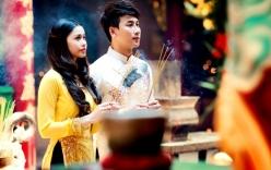Bốn ngôi chùa cầu duyên nổi tiếng ở Việt Nam