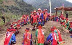 Phong tục đón Tết kỳ lạ của người Thái