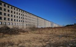 Khách sạn 10.000 phòng của Hitler không ai ghé thăm