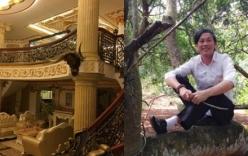 Lý Nhã Kỳ khoe nhà như cung điện, Hoài Linh xắn quần trèo cây