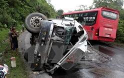 21 người chết vì tai nạn giao thông ngày mùng 1 Tết Bính Thân
