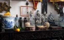 Ghé thăm những làng đồng nát tỷ phú ở Việt Nam