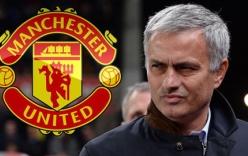 Tiết lộ ngày HLV Mourinho ra mắt MU