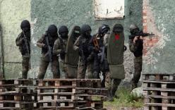Nga bắt 7 nghi phạm định tấn công khủng bố