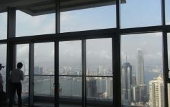 Căn chung cư có giá bán đắt nhất châu Á