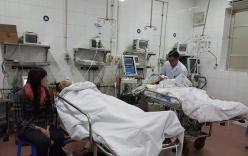 Gần 2.000 trường hợp nhập viện, 10 người chết do… đánh nhau ngày Tết
