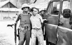 Người anh hùng và chuyên án bắt kẻ trốn trại ngày mùng 3 Tết