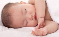 Cách cho trẻ đi ngủ mà không quấy khóc