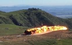 Mỹ, Nhật tập trận phá bãi mìn bằng dây chứa 800kg thuốc nổ