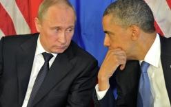 Báo Mỹ: Syria là chiến thắng của Putin
