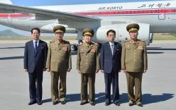 Nghi vấn Triều Tiên xử tử Tổng Tham mưu trưởng quân đội