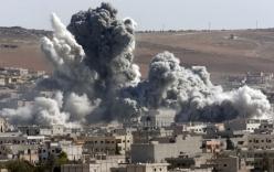 Báo Mỹ: Đồng minh của Mỹ trong cuộc xung đột Syria đang ngả về Nga