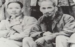 Lần đầu công bố tư liệu đặc biệt nhà cách mạng lừng danh Hồ Tùng Mậu