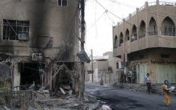 Nga, Mỹ tố nhau oanh tạc thành phố lớn nhất Syria