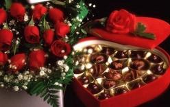 Những món quà Valentine