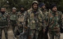 25 binh sỹ chính phủ chết vì cúm lợn, đại dịch bùng phát ở Syria