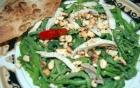 Món ngon ngày Tết: Ngọn bí trộn thơm ngon hấp dẫn