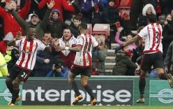 Tân binh tỏa sáng, Sunderland đánh bại Man Utd