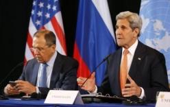 Nga tiếp tục không kích sau thỏa thuận ngừng bắn tạm thời ở Syria