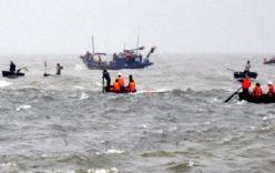 Nam thanh niên tự tử khi đi biển
