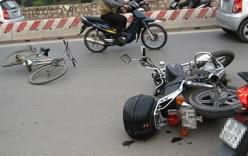 28 người chết vì tai nạn giao thông ngày mùng 6 Tết