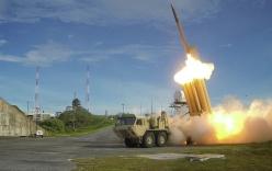 Video: Sức mạnh tên lửa Patriot Mỹ vừa triển khai để đối phó Triều Tiên